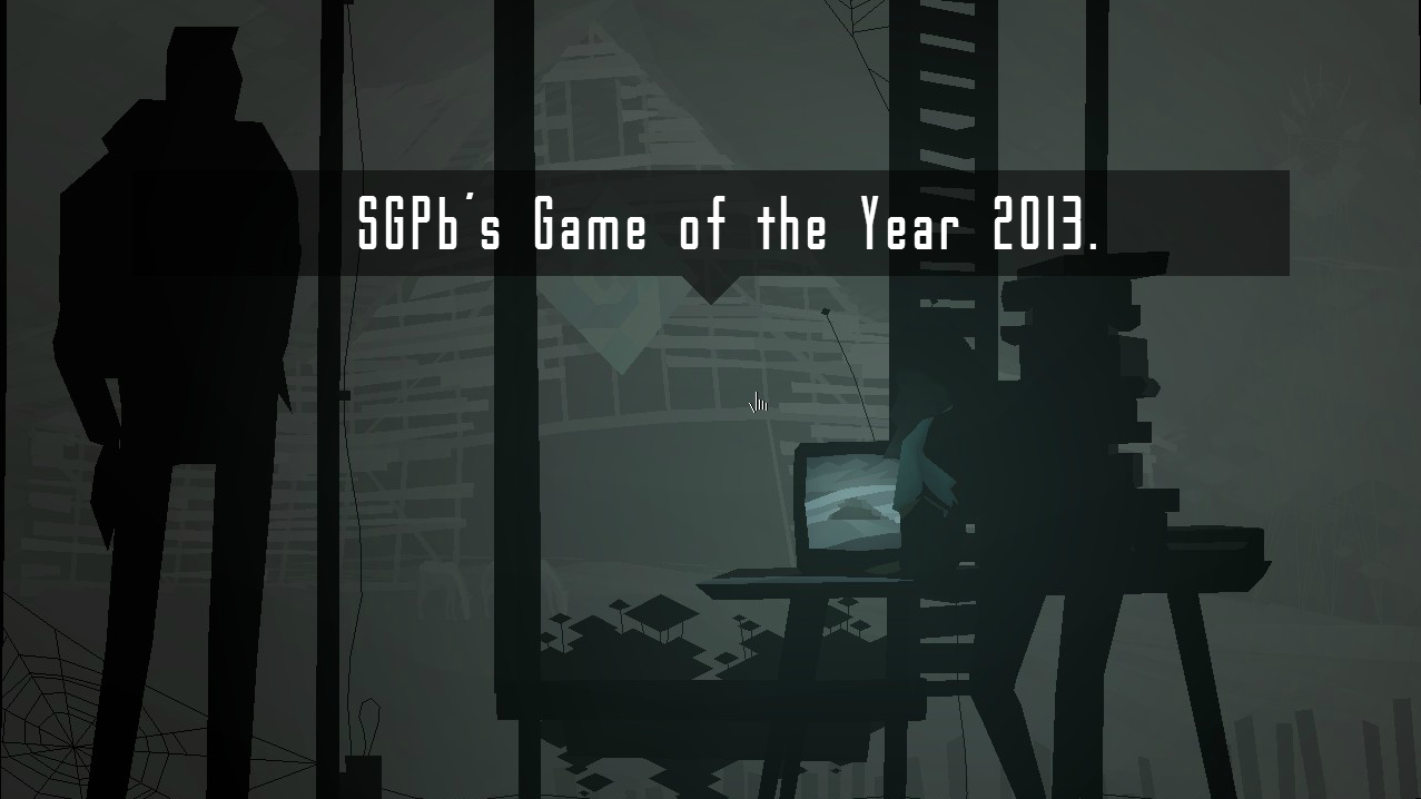 極私的Game of the Year 2013